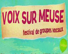 Voix sur Meuse 2021 – Dimanche 10 octobre